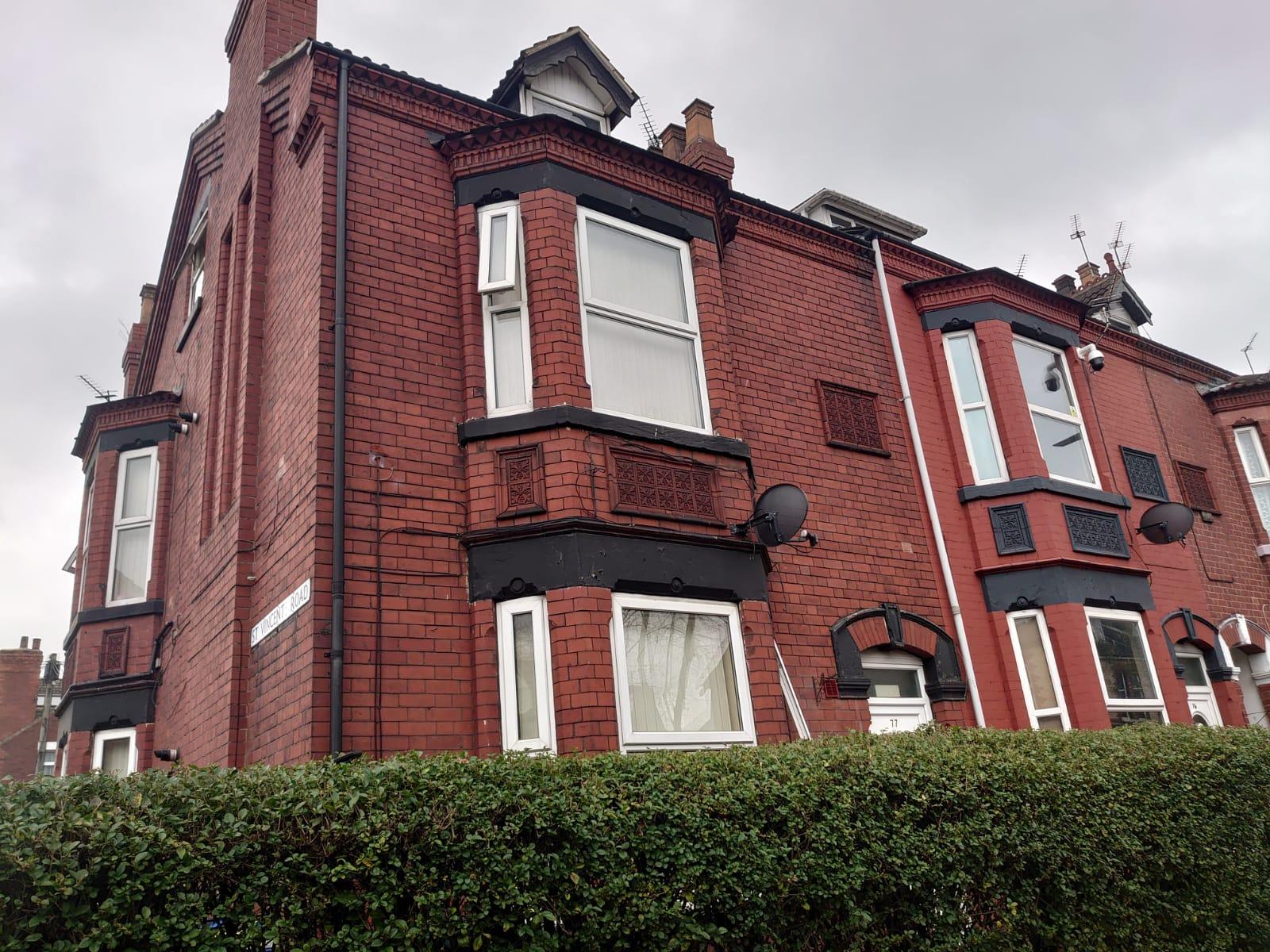 Robson Estates, Doncaster