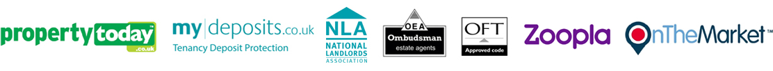 Robson Estates in Doncaster are members of, regulated by and work with Property Today, My Deposits (Tenancy Deposit Protection), NLA National Landlords Association, OEA Ombudsman of Estate Agents, OFT, Zoopla and On The Market